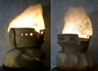 Парусник(лампа-светильник,соляной инголятор)