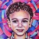 Детский портрет-2