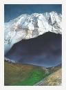 Гималаи. Анапурна.