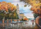 Осень приглашает на прогулку