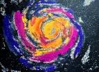 Галактический водоворот