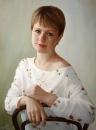 Портрет Ольги 2007