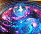 Сияние Вселенной
