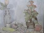 Натюрморт с каланхое