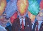 Воздушные шарики лжи