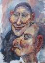 Два родных брата - Лукавство и Посредственность