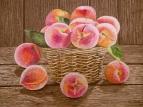 Крымские персики.