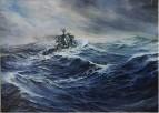 БПК Керчь шторм
