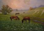 Пора утренней росы
