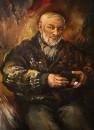 Портрет Анатолия Ходорковского