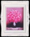 Розовые цветы / Pink Flowers