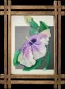 Цветок гибискуса / A Hibiscus Flower