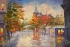 autumn Kiev