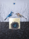 У какой птички.. /  Alex Ustinoff