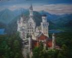 Замок короля Людвига