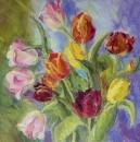 Разноцветная весна