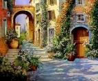 La Porta Rossa Sulla Salita (коп с Борелли)