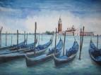 Венеция. Свобода
