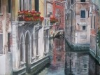 Венеция. Уют