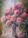 Розовая королева