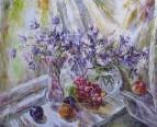 Фруктово-цветочное настроение