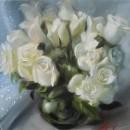 Зимние розы