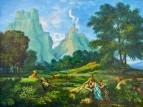 Пейзаж с Полифемом