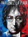 John Lennon is a man of Peace and the World(4)