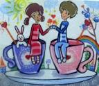 Кофейничаем