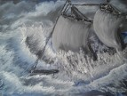 Сквозь шторм
