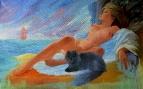 Сон в шуме морского прибоя / Валерий Буданов