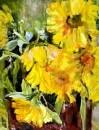 Подсолнухи Юность(Sunflowers Youth)
