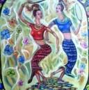 Восточный танец по-одесски
