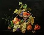 копия голландский натюрморт с фруктами