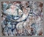 Грустный танец или слон и рыбка
