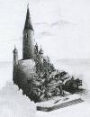 замок сновиденного мира