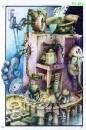 Кванто-духовая Шкатулка,с водобочковым сопровождением