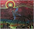 Песнь птицы Гамаюн - ... или  Пробуждение