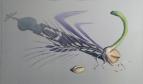 ,,,Ежели пшеничное зерно пав в землю не умрёт