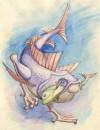 Ловчая рыбка