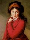 Портрет графини Варвары Головиной
