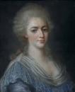 Портрет Марии Антуанетты