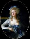 Портрет мадам Гранд