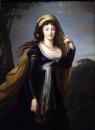 Тереза, графиня Кински