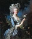 Королева Франции Мария Антуанетта 2
