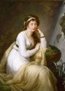 Портрет Анны Ивановны Толстой