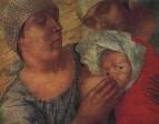 Материнство. 1925
