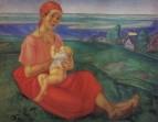 Мать. 1913