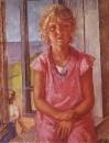 Дочь рыбака. 1936