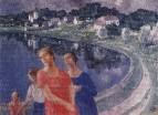 В Шувалове. 1926